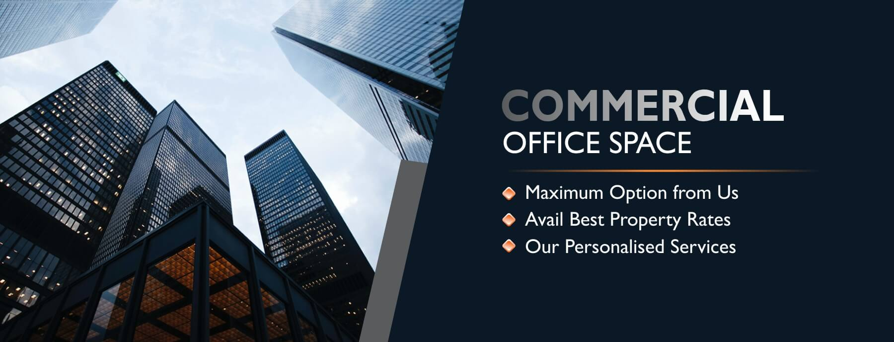 Fully Furnished Office Space For Rent or Sale Mumbai | Coworking Space