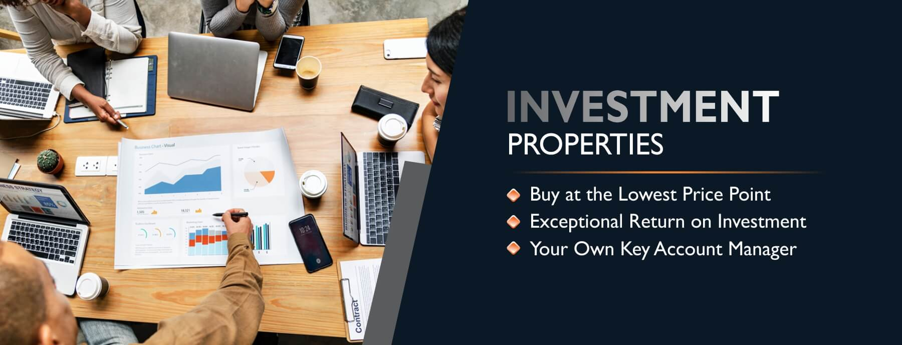 Investment Properties Services | Top Property Consultants in Mumbai